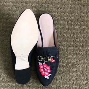 Brand New Kate Spade Mules